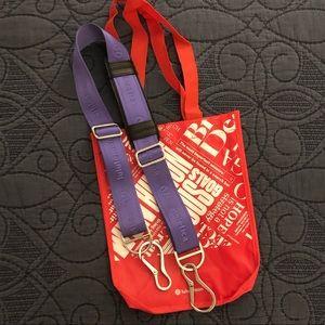 New Lululemon Adjustable Bag Strap